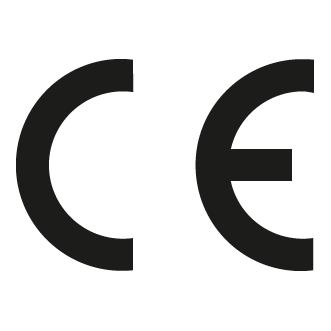 CE-mærket accepteres som bevis for et elektrisk produkts overholdelse af EU's direktiver om forbrugerproduktsikkerhed.