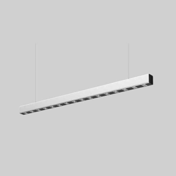 Aviora line P-D alu pendel lampe - Luminex
