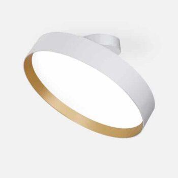 Basic Déco Surface Tiltable Z1 lampe - Luminex