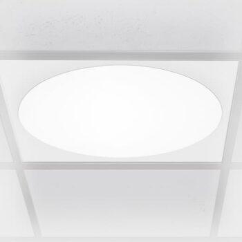 Basic Max Recessed Module M8 lampe - Luminex