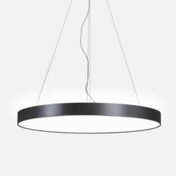 Basic Max Suspended G1 P1 lampe - Luminex