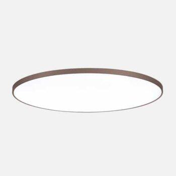 Basic Superflat Semi-recessed L7 lampe - Luminex