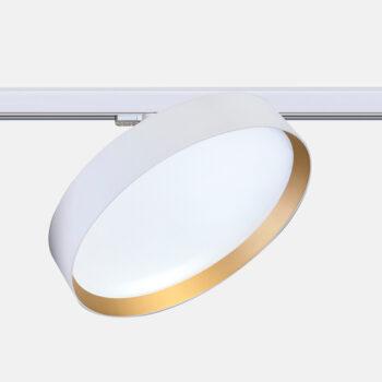Basic déco 3-Phase Track C3 lampe - Luminex