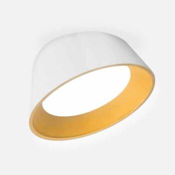 Beam Me Up Wallwasher A4 lampe - Luminex