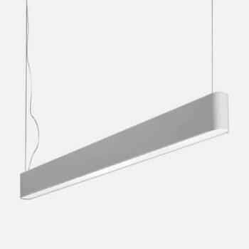Caleo Linear Suspended G3 R4 lampe - Luminex