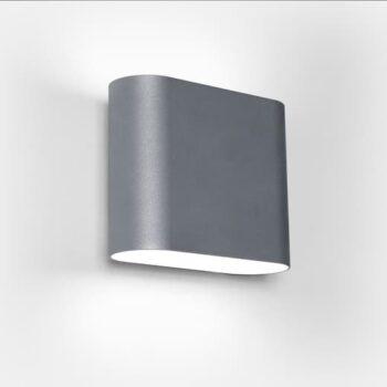 Caleo Mini Wall W4 lampe - Luminex