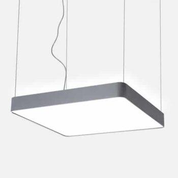 Caleo Suspended G2 P2 lampe - Luminex