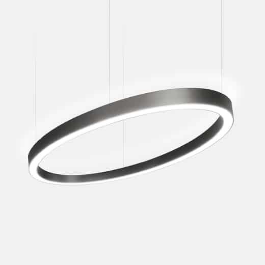 Code Zero Suspended G3 P3 lampe - Luminex