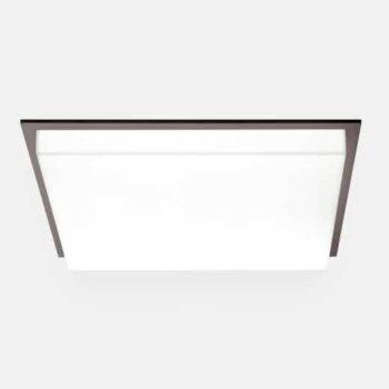 Cubic Ambient Semi-recessed M7 lampe - Luminex