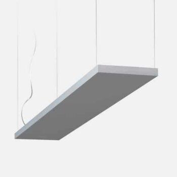 Cubic Evoliution Suspended U4 lampe - Luminex