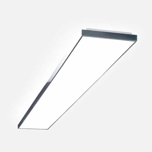Cubic Evolution Surface X4 Y4 lampe - Luminex