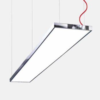 Cubic Evolution Suspended G4 P4 lampe - Luminex