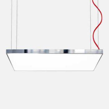 Cubic Evolution Suspended G6 P6 lampe - Luminex
