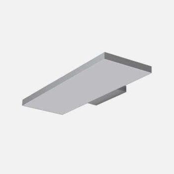 Cubic Evolution Wall J4 lampe - Luminex