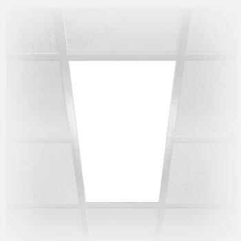 Cubic Max Recessed Module M9 lampe - Luminex