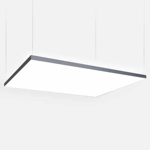 Cubic Max Suspended G2 P2 lampe - Luminex