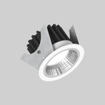 Curion 75 White downlight lampe - Luminex
