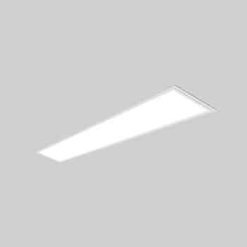 Edgelite Premium 1195 panel indbygget i loft - Luminex
