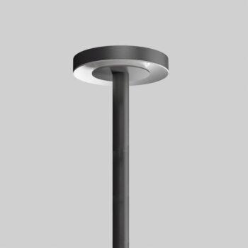 Ekleipsis Mast udendørs lampe - Luminex