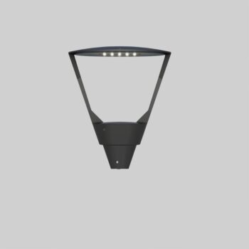 Kalos Mast udendørslampe - Luminex