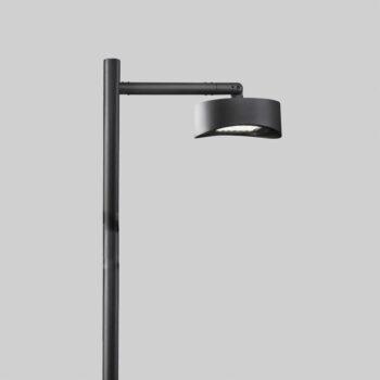Kosmos Pole Side udendørs lampe - Luminex