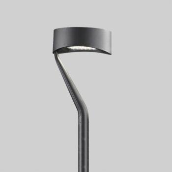Kosmos Post Top udendørs mast lampe - Luminex