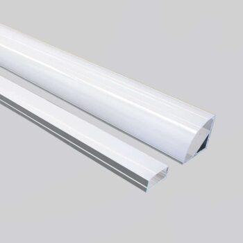 LED Strip - Alu Profiler lampe - Luminex