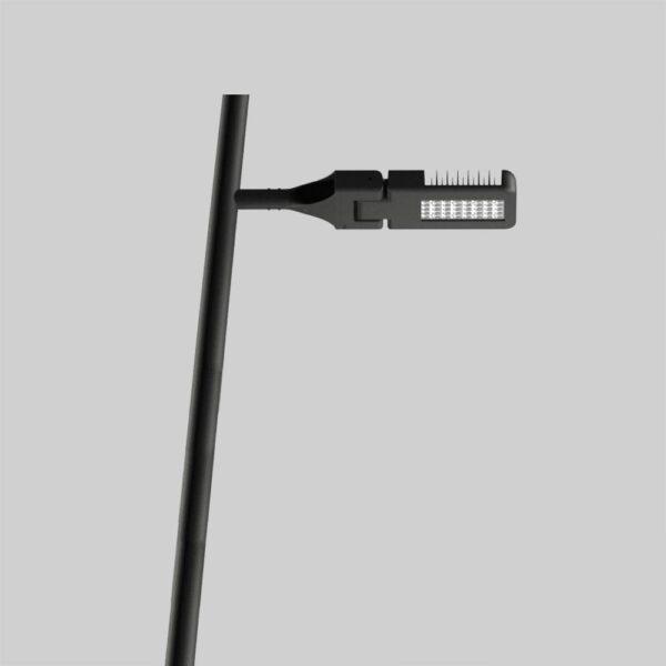 Levante Pole udendørslampe- Luminex