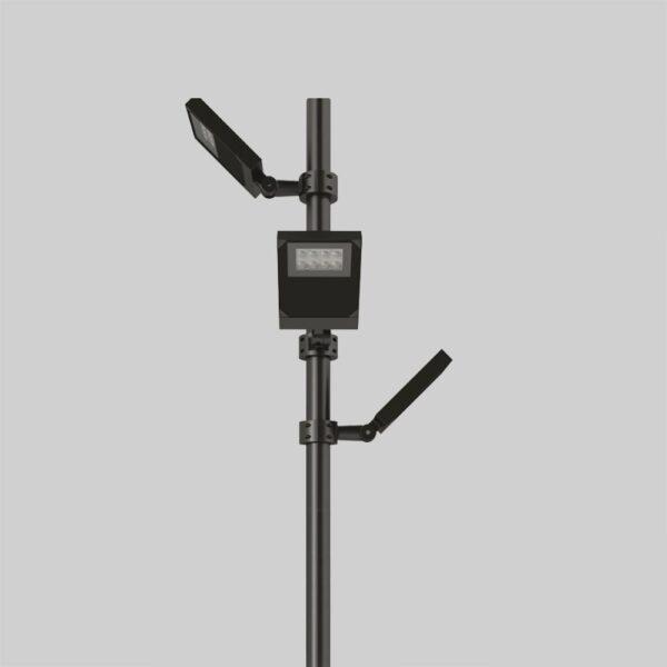 Lit BracketsPoles udendørslampe - Luminex