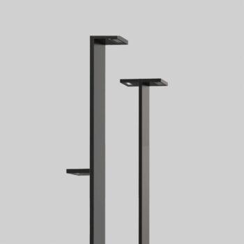 Lit System Mast udendørslampe - Luminex