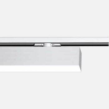 Matric 38mm 3-Phase Track C1 lampe 1 - Luminex