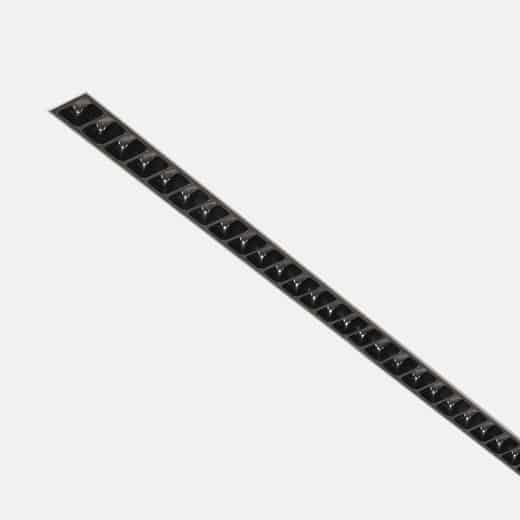 Matric 38mm Recessed Frameless M1 lampe 2 - Luminex
