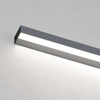 Matric 38mm Wall Direct D2 lampe - Luminex
