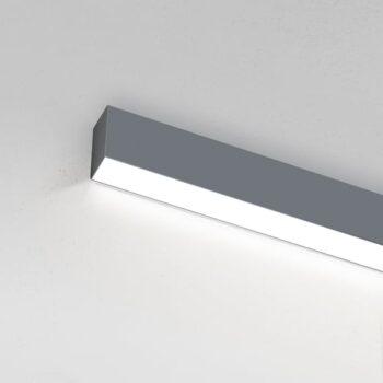 Matric 55mm Wall Direct D3 lampe - Luminex