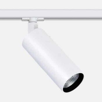 Midpoint 3-Phase Track Dali C7 lampe - Luminex
