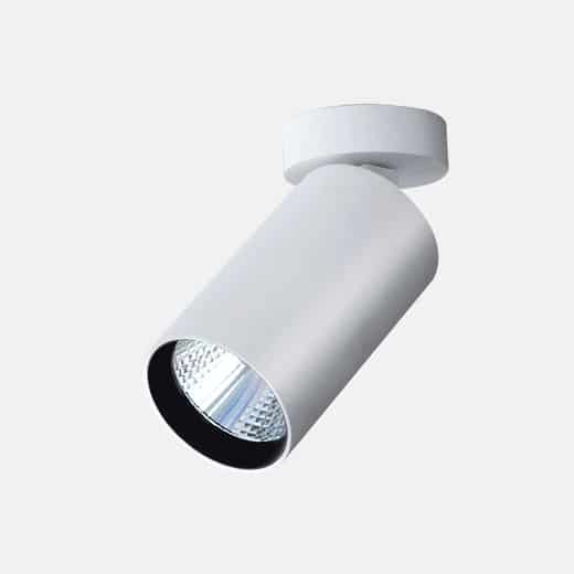 Midpoint Surface A6 lampe - Luminex