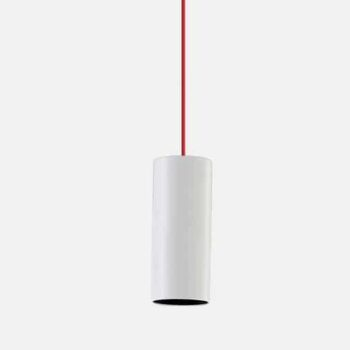 Midpoint Suspended P7 P8 lampe - Luminex