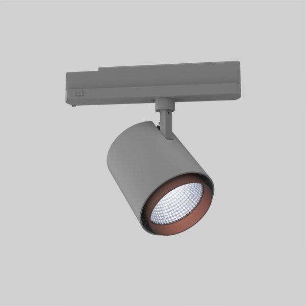 Odion 3F XS GR CO spot i skinner - Luminex
