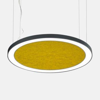Ringo Star 100mm Acoustic Suspended G1 P1 lampe - Luminex