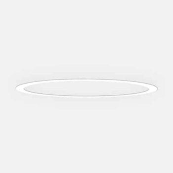 Ringo Star 100mm Recessed F1 lampe - Luminex