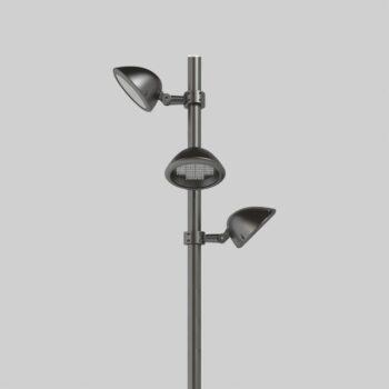 Sigma Pole udendørs mast lampe - Luminex