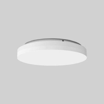 Slice circle N III cirkulær lampe monteret på loft eller væg - Luminex