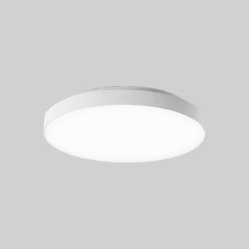 Stripe Trim 350 cirkulær lampe påbygget på væg eller loft - Luminex