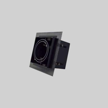 Trimless Fixture Recessed AR70 - Luminex