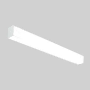 Z Guide aflang lampe til badeværelse - Luminex