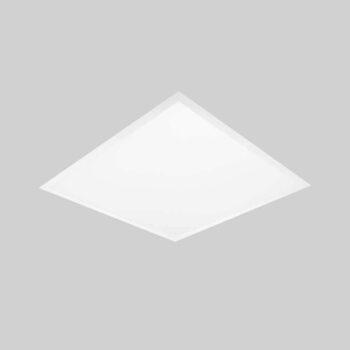 VALO Panel indbygget i loft 595x595 - Luminex